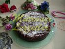 Beginner's Cream Cake