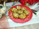 Dessert Akgul