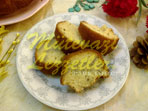 Gâteau Aux Anis