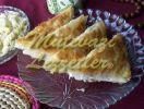 Torta Salata alla Trivella