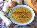Joghurt-Honigmelonen Suppe