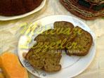 Gâteau Au Citrouille