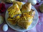 Bohça Böreği (fotoğraf)