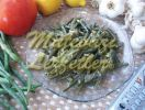 Gartenbohnensalat
