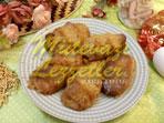 Dessert Bosniaque