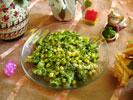 Brokoli Salatı
