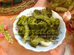Brokoli Turşusu (fotoğraf)