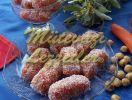 Cezerye - Karottendessert