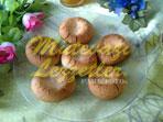 Cookies Au Thé