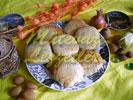 Ореховые печенья