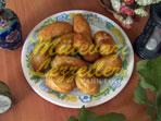 Черкесские печенья