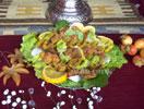 Carne tártara a la Turca