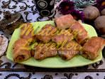 Muffin Croustillant
