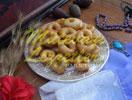 Buñuelos con levadura Hoyos