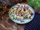 Salsiccia Rotolato