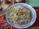 Egeo pilaf
