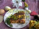 Omleta con Pane