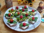 Snack Fresco