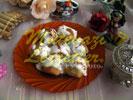 Fincan Mantısı (fotoğraf)