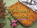 Baked Bulgur Pilaf