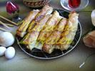 Fırında Çubuk Böreği