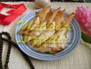 Fırında Muska Böreği