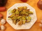 Garnitür Patatesi