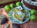 Germanischer Kuchen
