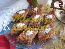 Georgian Dessert