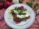 Xəmirli Kabab