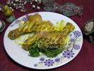 Hardallı Tavuk (fotoğraf)