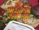 Pan con amapola