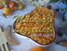 Пшеничный Плов с Морковью