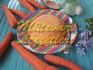Морковный десерт из манной крупы