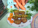 Meatballs with Carrot