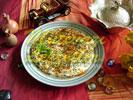Закуска «Хайдари»