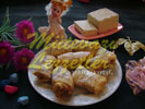 Muffin Au Halva