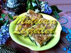 Muffin Aux Épinards