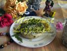 Bourré d'Artichaut A La Façon d'Izmir