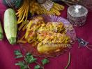 Zucchinigondel