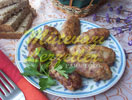 Meat and Rice Croquettes