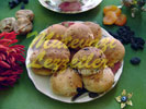 Cookies Kakli