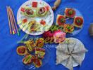 Kanapeler (fotoğraf)