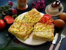Bread Borek with Cheese