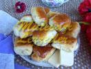 Рахат-лукум с сыром