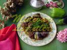 Qazan Kababı