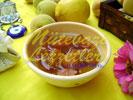 Marmellata d'Albicocca nel Liquido di Calce