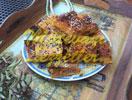 Panino di Vassaio alla Carne Macinata