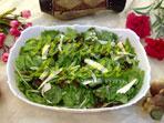 Kuzukula�� Salatas�
