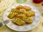 Dessert De Lavache